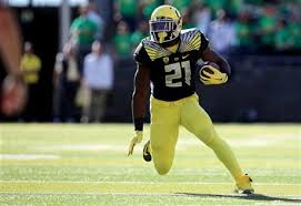 RB Royce Freeman (Oregon)