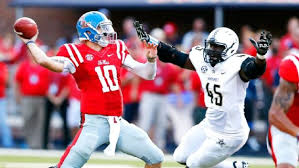 QB Chad Kelly (Ole Miss)