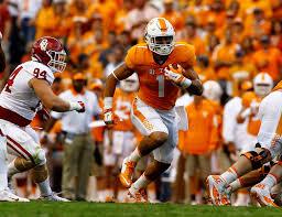 RB Jalen Hurd (Tennessee)