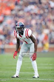 CB Tony Bridges (Ole Miss)