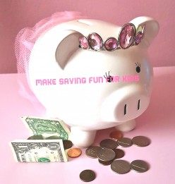 Teaching Kids How To Manage Pocket Money