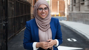 As an increasing hijab-wearing women has created fierce debate on the purpose and meaning practicing a religious belief thought to have little value by many