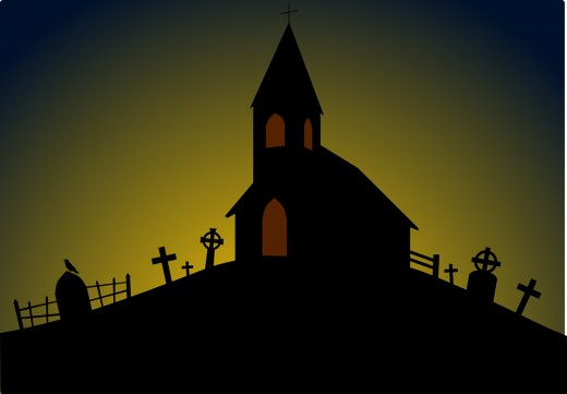 Graveyards - Is It The Final Resting Place?