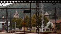 Cahors Railway Station