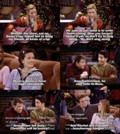 Nothing rhymes with Rachel