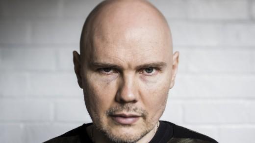 Billy Corgan (Member of the Smashing Pumpkins)