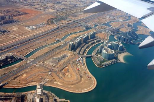 Abu Dhabi Photography