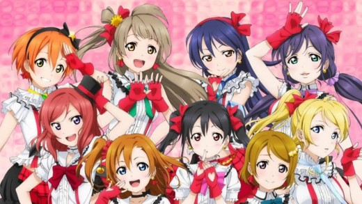 Love Life! School Idol Project