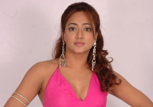Telugu cinema actress Manya