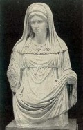 Hestia, Goddess of Meditative Wisdom in Mature Women