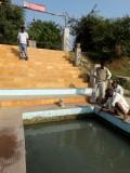 Rudravarta Tirtha : A miraculous experience