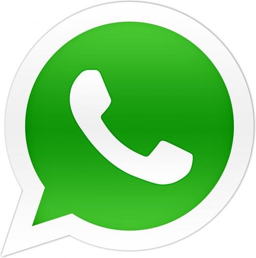 WhatsApp Unlimited on FreedomPop