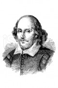 What if Shakespeare Couldn't Even Write His Name?