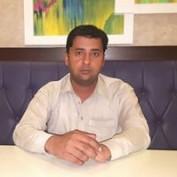 Imran Gaadi profile image
