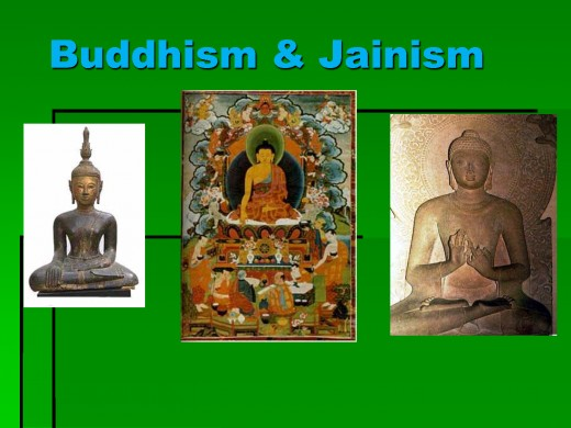 the fundamental similarities between the mahavira and the buddha The buddhists always maintained that by the time buddha and mahavira were alive what are the differences and similarities between hinduism, jainism and buddhism what are the differences and similarities between buddhism.