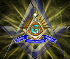 The Freemasonry Conspiracy: Theosophy, Black Magic & Programming The Collective Unconscious
