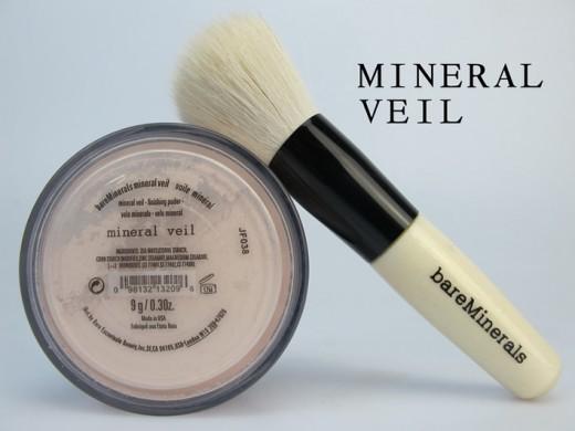 #4 Bare Minerals Mineral Veil.