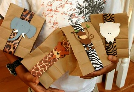 50 creative paper bag craft ideas hubpages help the kids make their easter basket this year make it easily and inexpensively by using brown lunch bags as the basket get the directions for this cute negle Image collections