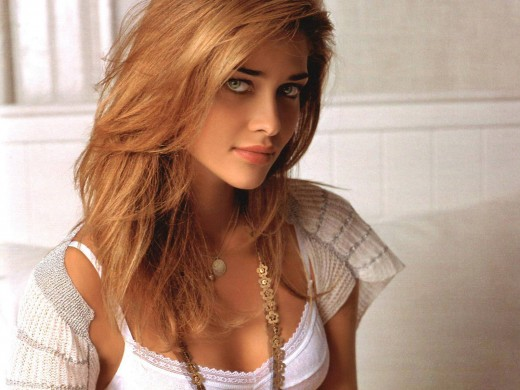 Former Victoria's Secret Angel Ana Beatriz Barros