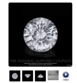 Natural sapphire company