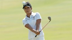 Lydia Ko: Growing Up a Winner in New Zealand