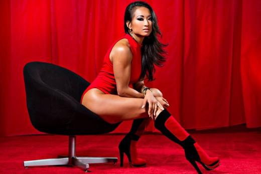 Gail Kim - TNA