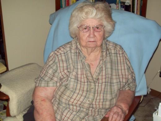 Aunt Lila