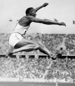 Olympic Games: From Jesse Owens to Rio