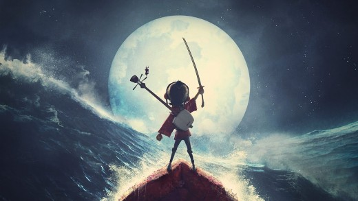 Kubo and the Two Strings: Poster