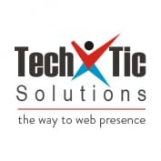 Techtic-Solutions profile image