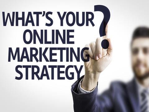 Marketing Agency Warrington