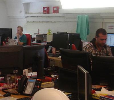 Web Design Business Warrington