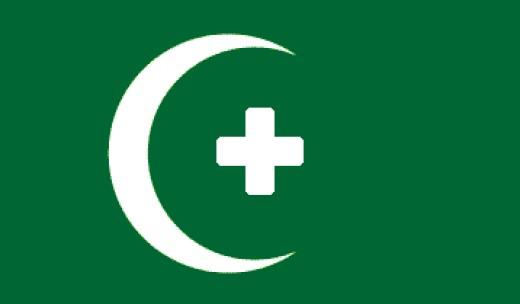 Wafd Flag