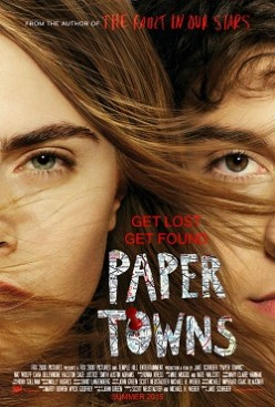 Paper Towns: a Girl's Mistery and an Impossible Love - Film Review