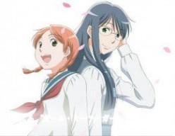 Manga Review: Aoi Hana