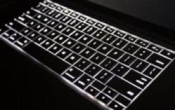 Backlit Keyboards Are Da' Bomb
