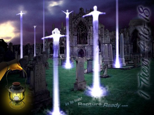 Be Ready Before the Rapture Happens!!!