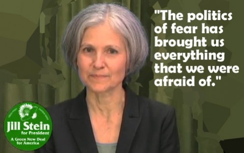 Dispelling 3 Jill Stein and Green Party Myths