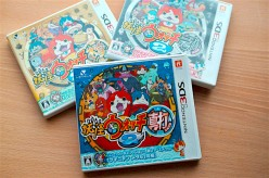 """Yo-kai Watch"" Inspires Fitness, Challenges ""Pokémon"" with Animist Tales"