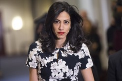 Clinton's Top Aide Huma Abedin has Links to Islamic Terrorism