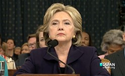 Hillary Clinton's Deteriorating Health