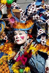 Solo Batik Carnival 2009  all credit to Agus Yuniarso Flickr