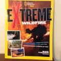 Wildfires, Facts, the Science of Fire, and Heroic Firefighters in Extraordinary Book from National Geographic Kids