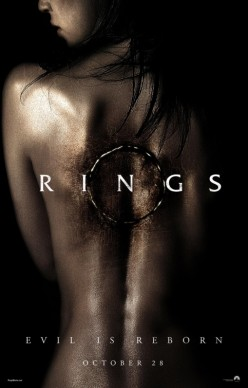 Rings - Just in time for Halloween, The Ring Part 02