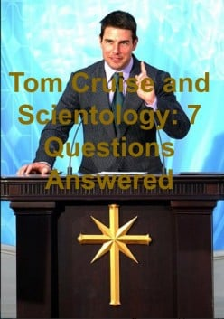 How Tom Cruise Became the Celebrity Face of Scientology