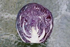 Crimson Cabbage Juice