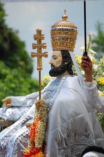 St. Peter (Apung Iru)