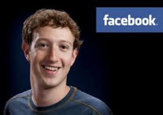 The Accidental Billionaires is a book about Mark Zuckerberg and Facebook