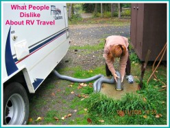 What People Dislike Most About Traveling in RVs