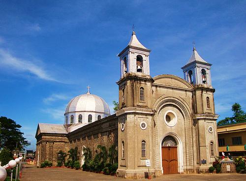 St. Peter Parish Church